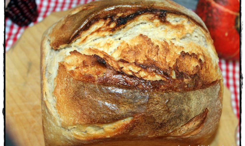 Italienisches Kartoffel-Brot