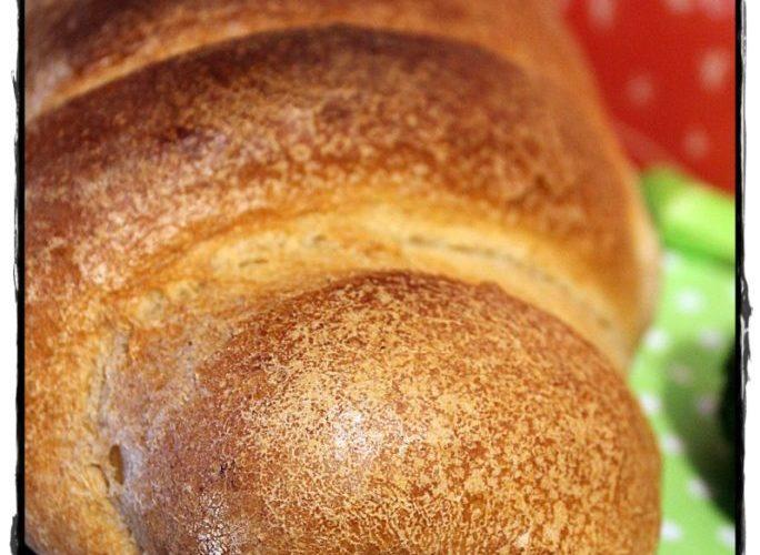 Grano Lievito Pane  – Italienisches Weizenbrot