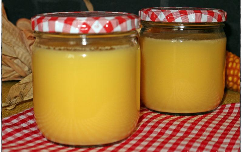 Butterschmalz selbst machen