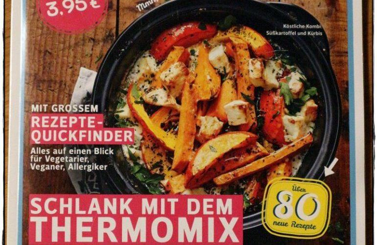 """Interview im FÜR SIE Spezial """"Lieblingsrezepte für den Thermomix"""""""