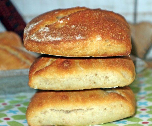 Dinkel-Toasties