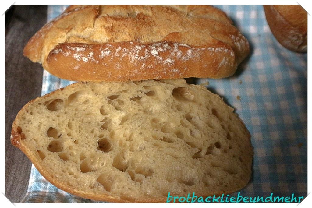Brötchen und Brotrezepte mit Joghurt - cover