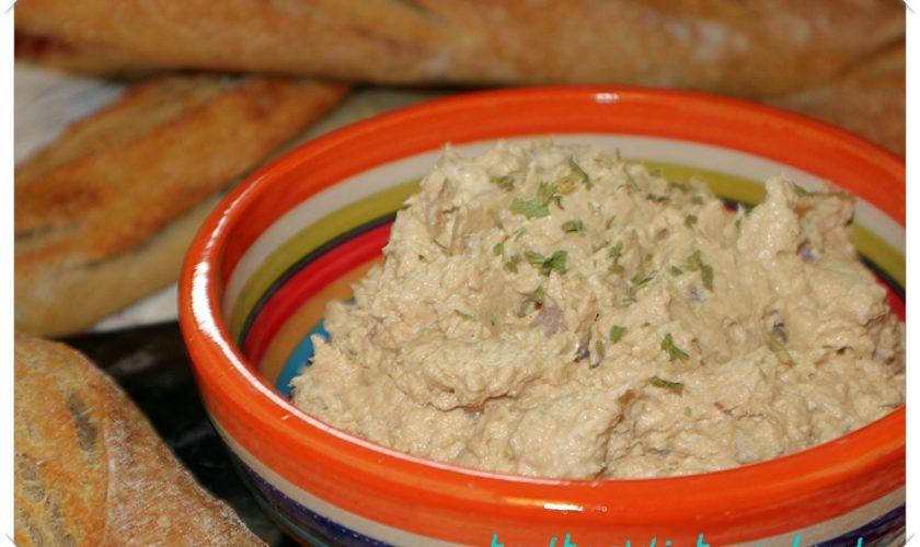 Thunfisch-Paté