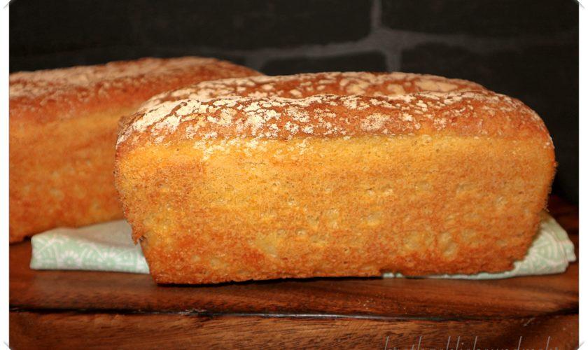 Glutenfreier Olivenöl-Toast