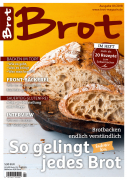 BROT – das Magazin… Heft 01/2018 ist da