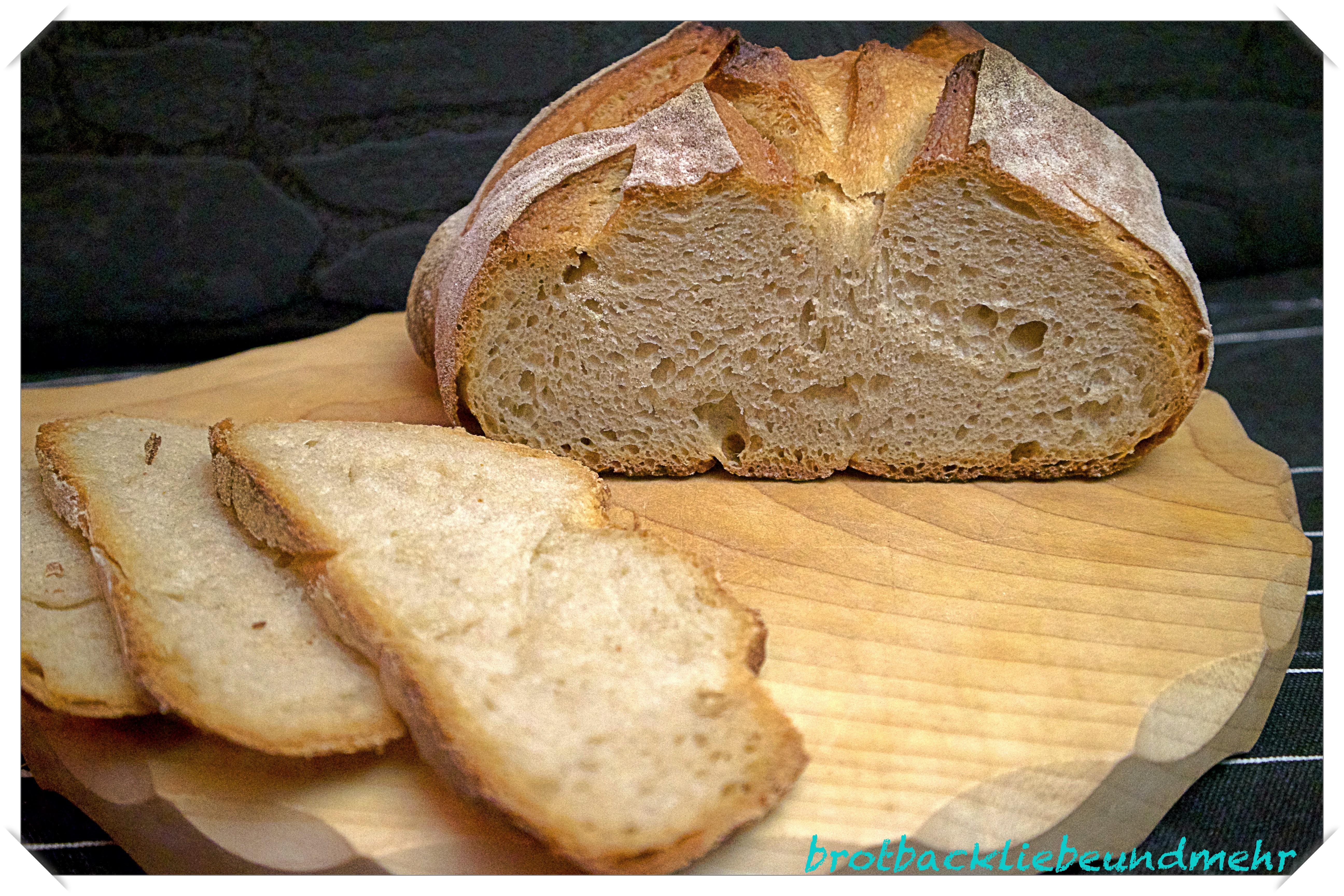 Foto 9 - Einsteigerkurs Brot fertig