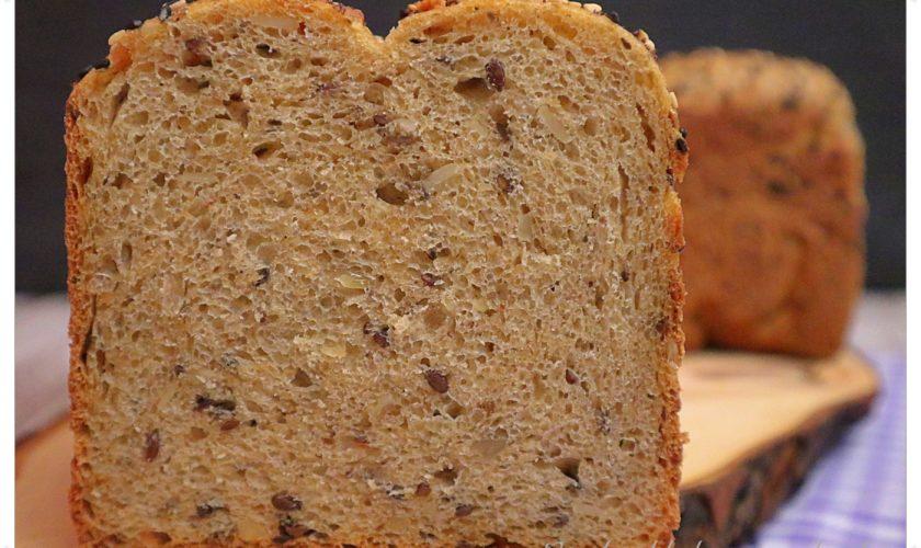 Urgetreide-Saaten-Toast