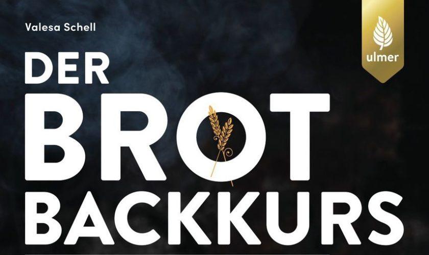 """Am 11.04.2019 erscheint mein Buch        """"Der Brotbackkurs"""""""