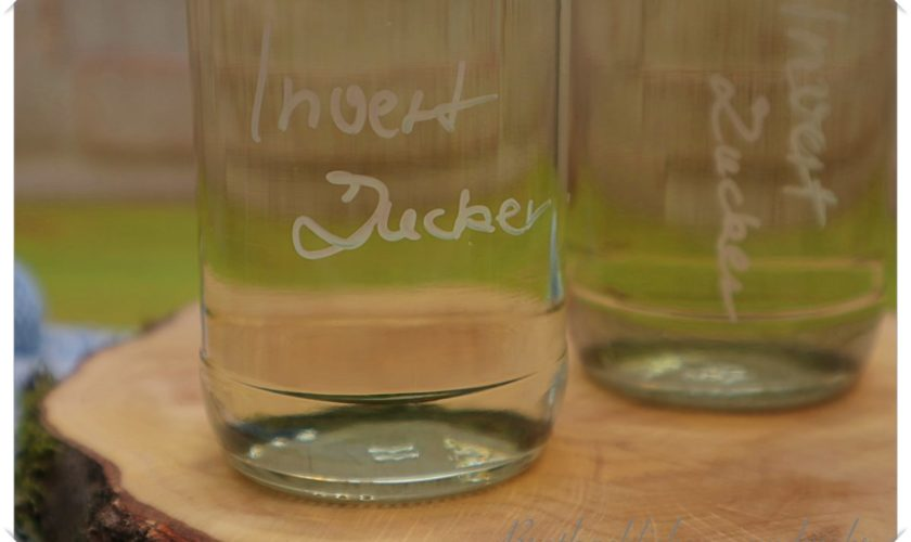 Invert-Zuckersirup